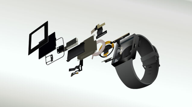 smartwatch-components