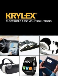 Electronic Assembly Solutions Catalogue