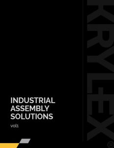 Industrial Assembly Solutions Catalogue