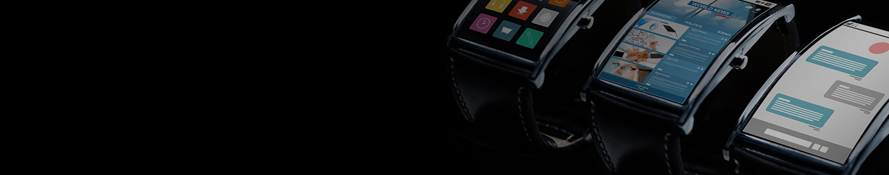 Adhesives for Wearable Devices